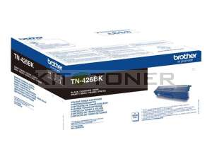Brother TN426BK - Cartouche de toner d'origine noir