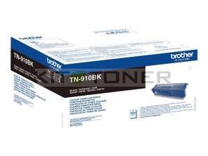 Brother TN910BK - Cartouche de toner noir TN910BK
