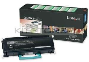 Lexmark X463X31G - Cartouche de toner originale très haute capacité