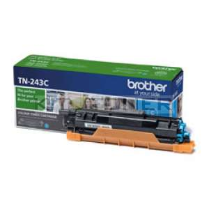 BROTHER TN247C Cyan- Toner Cyan de marque 247C