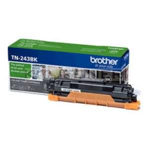 BROTHER TN243BK Noir - Toner Noir de marque 243BK