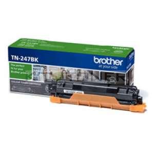 BROTHER TN247BK Noir - Toner Noir de marque 247BK