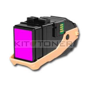 Epson C13S050603 - Cartouche de toner compatible Magenta