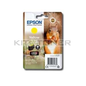 Epson T3784 - Cartouche d'encre jaune Epson T3784