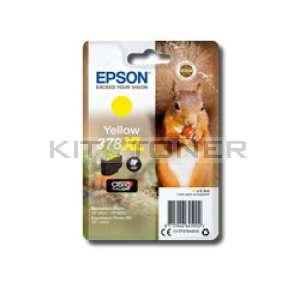 Epson T3794 - Cartouche d'encre jaune Epson T3794