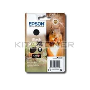 Epson T3791 - Cartouche d'encre noir Epson T3791