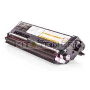 Brother TN910M - Cartouche de toner compatible magenta
