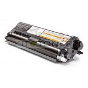 Brother TN910BK - Cartouche de toner compatible noir
