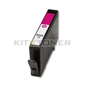 HP 903XL - Cartouche d'encre compatible magenta HP 903XL