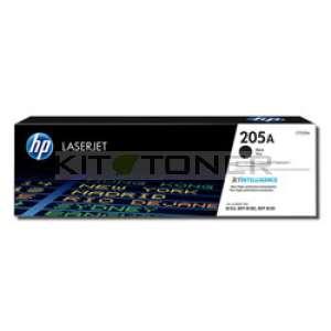 HP 205A - Toner noir de marque 205A