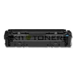 HP CF531A  - Cartouche de toner compatible Cyan