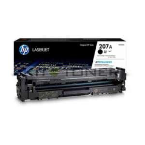 HP 207A - Toner noir de marque 207A