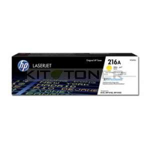HP 216A - Toner jaune de marque 216A