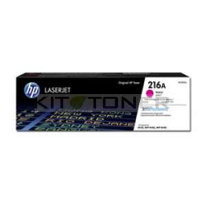 HP 216A - Toner magenta de marque 216A
