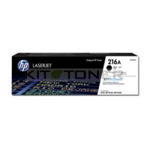 HP 216A - Toner noir de marque 216A