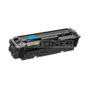 HP 415A - Cartouche de toner compatible cyan