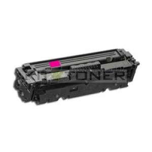 HP 415A - Cartouche de toner compatible magenta