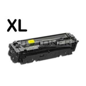 HP 415X - Cartouche de toner compatible jaune
