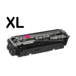HP 415X - Cartouche de toner compatible magenta