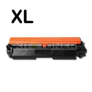 HP 94X - Cartouche de toner HP CF294X compatible
