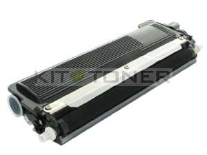 Brother TN230K - Cartouche toner compatible Noir
