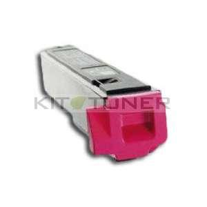 Kyocera TK810M - Cartouche de toner magenta original