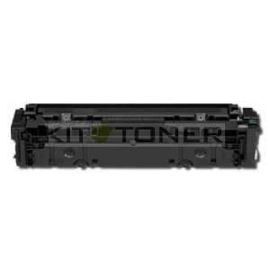 CANON 045BKH - Cartouche de toner noire compatible