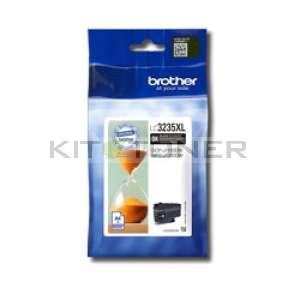 Brother LC3235XLBK - Cartouche d'encre noir LC3235XLBK