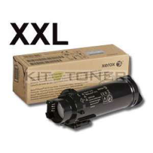 Xerox 106R03480 - Cartouche toner de marque noir