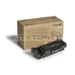 Xerox 106R03622 - Cartouche toner d'origine noir