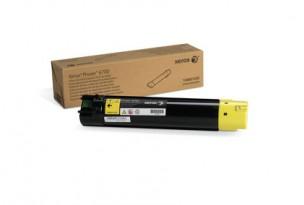 Xerox 106R01505 - Cartouche de toner jaune original