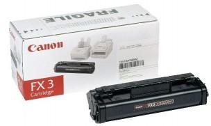 Canon 1557A003 - Cartouche toner d'origine FX3