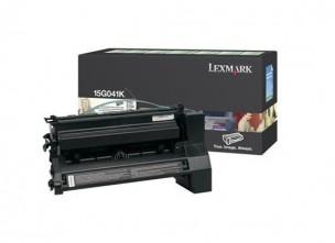 Lexmark 15G041K - Cartouche de toner noir original