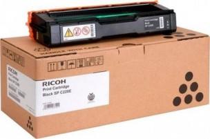 Ricoh 406052 - Toner noir de marque 220