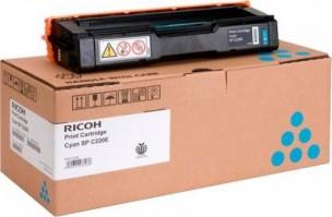 Ricoh 406053 - Toner cyan de marque 220