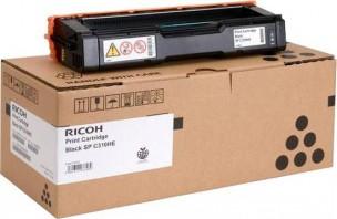 Ricoh 406479 - Toner noir de marque