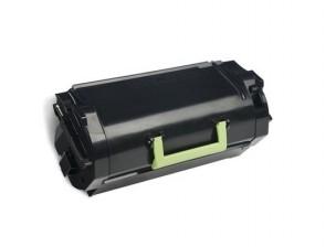 Lexmark 52D2X00 - Cartouche de toner noir de marque