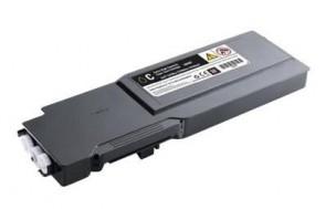 Cartouche Dell 59311122 - Toner cyan de marque FMRYP