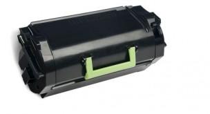 Lexmark 62D2H00 - Cartouche de toner noir de marque