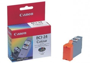 Canon 6882A002 - Cartouche encre origine couleur