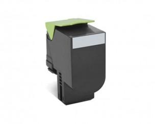 Lexmark 80C2HK0 - Cartouche de toner noir de marque