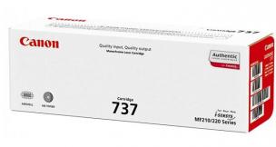 Canon 9435B002 - Cartouche toner d'origine Canon 737