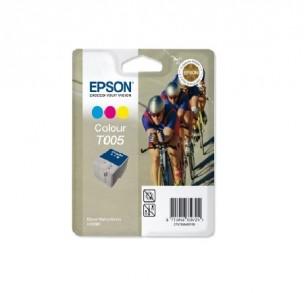 Epson C13T005011 - Cartouche d'encre couleur de marque T005
