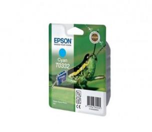 Epson C13T033240 - Cartouche d'encre cyan de marque T033240