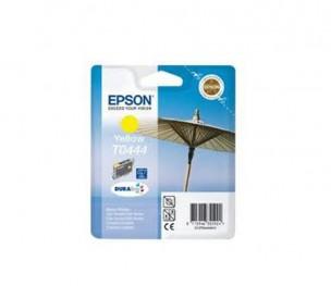 Epson C13T044440 - Cartouche d'encre original jaune T044440