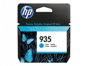 HP C2P20AE - Cartouche d'encre cyan de marque 935