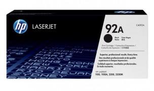 HP C4092A - Cartouche de toner d'origine 92A