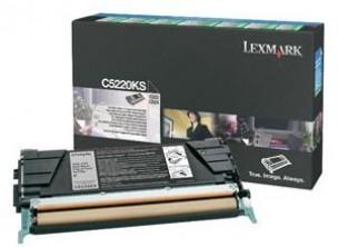 Lexmark C5220KS - Cartouche toner d'origine noir