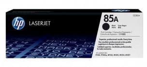 HP CE285A - Cartouche de toner d'origine 85A