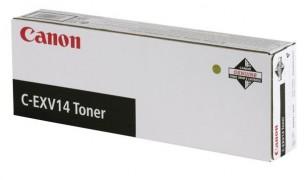 Canon 0384B006 - Cartouche toner d'origine Canon CEXV14